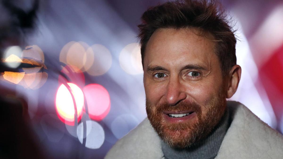 David Guetta bán Catalog cho Warner Music trị giá 100 triệu đô